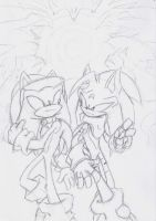 Sketch-Double Trouble by Fly-Sky-High