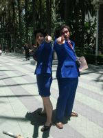 AM2 2012-Phoenix Wright by coolpizza16