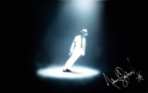 Michael Jackson tribute wall05 by frey84