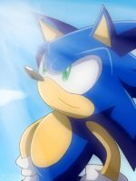 One hour Sonic DUN DUN DUUUN by MSN1412