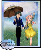 RainyDay Couple Collection 1 by conejogalactiko