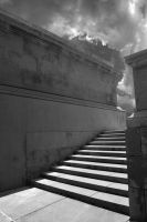 Stairs of Divinity by Logicalx