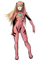 Asuka by TheDj90