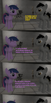 Secure, Contain, Ponies by GeneralThunderbat