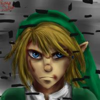 Twilight Princess by RussianWallet