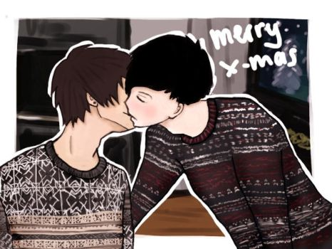 Phan by keepcalmandsparkle91