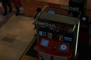 FiOS Kiosk by TheBuggynater