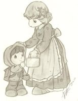 Mother's Day by sunfairyx