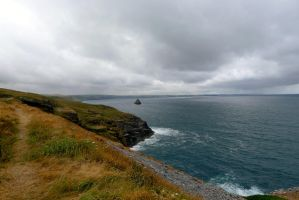 The Path To Tintagel by SapphireLovesTheSea