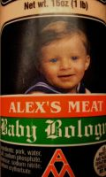 Alex's Meat by JimmyMcCullough