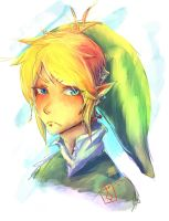 Link by Kuin-Shi