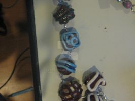 Clay: Chocolate Collection by leannetran
