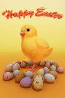 Easter Card by apocryph