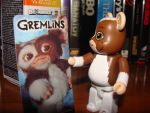 Bearbrick series 20 gizmo from gremlins (3) by houndead