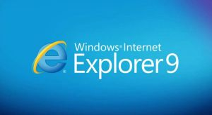 Internet Explorer 9 Wallpaper by Randydorney