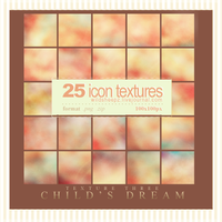 Icon Textures Set 3 by topassilem