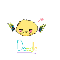 Doodle by TheDreamRunner