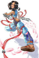 Talim by AcyeL