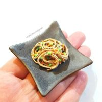 Soba Noodles by SmallCreationsByMel