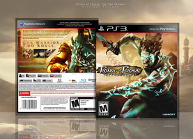 Prince of Persia: The Two Thrones by Deividas12