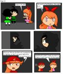 PowerPuff Girls Page 23 by Becmaster