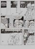 Acorn Street 1: Page 2 by ADE-Syndicate