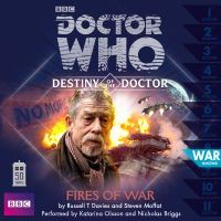 Destiny of the (War) Doctor by Hisi79