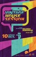 Vintage House Session by ChemaM