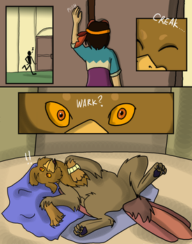 Griffhaven Acres Chapter 1 page 2 by Jopale-Opal