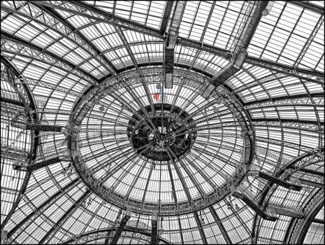Grand Palais - Paris by SUDOR