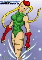 CAMMY by hberbert
