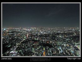 tokyo night view201109121 by lycanthrope-bata
