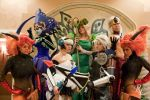 Odin Sphere Group Preview by TewiBewi