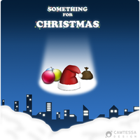 Something For Christmas by RuizDesign