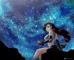 Tifa Lockhart by Kawa-V