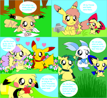 RainbowChus Page 2 by HeartinaThePony