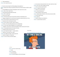 singing with cleverbot part 1 by kartoffelofpain