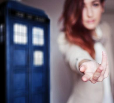 Trust me. I'm the Doctor by FogLondon