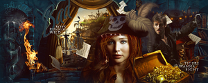 Pirates by Julia-Emerson