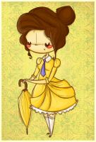 jane porter by agusmp
