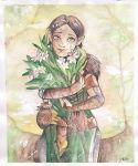 Merrill by dodostad
