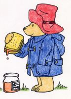Paddington by hyperlink