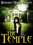 The Temple by stephaniemooney