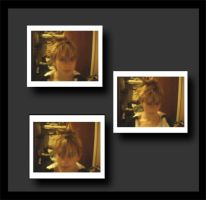 Roxas Hair by Painted-ghost