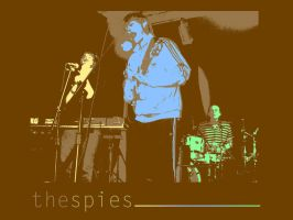 the spies 2 by haighy