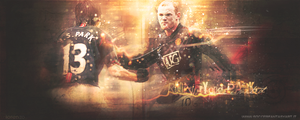 Manchester United by lor3nzoSFA