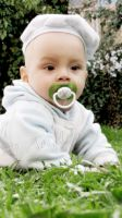 Little boy by Andenne