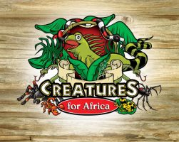 Creatures for Africa by Area-44