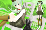 .:SSMD A Song I'd Like to Sing Miku Download:. by StylinSorrowMMD