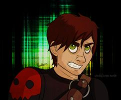 Hiccup by StarbuckViper